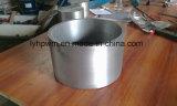 Piccoli tubi del wolframio del tungsteno, fornitore puro Od2.5mm dei tubi di Tungsten&Molybdenum