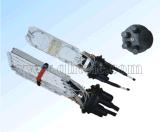 Cerco da tala das junções do cabo ótico de Fosc Gjs 03D