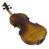 4/4 violon d'étudiant pour les débutants les amateurs de musique