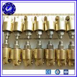Unione rotativa della giuntura rotativa dell'accoppiamento delle parti girevoli rotative a temperatura elevata di rame d'ottone