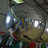Sfera gonfiabile dello specchio con il panno d'argento dello specchio (BL-088)