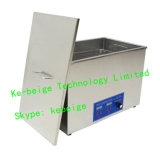 120kHz 30L 600W Ultrasonic Instrument Cleaner per Jewelry Electronics Cleaning