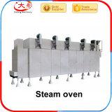 熱い販売2ton/H浮遊魚の食糧機械装置