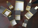 方法ボール紙のパッキングギフトの宝石類のディスプレイ・ケース