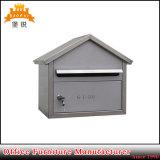 Cabina del correo de carta del rectángulo del poste del acero inoxidable del diseño de Bas-119 Moden