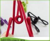 Il metallo variopinto durevole poco costoso su ordinazione della fabbrica copre il Clothespin delle spine delle clip