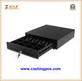 Gaveta do dinheiro para a impressora Qr-420 do recibo do registo da posição