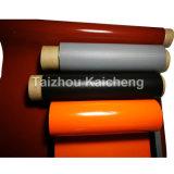 De Silicone Met een laag bedekte Stoffen van uitstekende kwaliteit van de Glasvezel