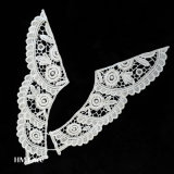 Мода дизайн белого цвета слоновой кости с вышитым кружевом втулку понаблюдать за невесту платье D002