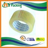 25years製造の経験の品質BOPPの付着力のパッキングテープ