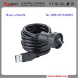Snelle Speed USB Connector/USB 3.0 een Type Female Connector