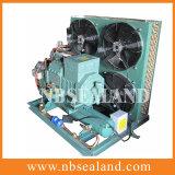 Abrir el tipo unidad de condensación refrescada aire de Bitzer
