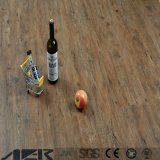 Wasserdichte Vinyl-Belüftung-Fliese-Handelsvinylplanke-Bodenbelag