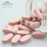 Supplément alimentaire capsule de vitamine Multi vitamine comprimé