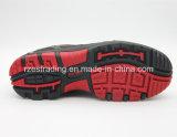 Puntera de zapatos de seguridad para las mujeres