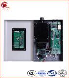 Alto sistema de alarma de la detección de humos de la sensibilidad