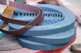 Cintos de abrasivos revestidos de alta qualidade e cinto de moagem (Distribuidor VSM)