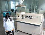 La Chine vendue chaude a inductivement couplé le spectromètre de plasma