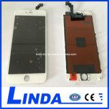A qualidade original LCD para iPhone 6 Plus do conjunto do ecrã LCD