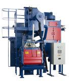 Type de courroie en caoutchouc Shot blast machine des équipements de nettoyage
