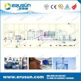 Sistema di trattamento di acqua di osmosi d'inversione di alta qualità
