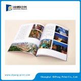 Bindung-Broschüre-Drucken