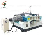 Tornio di legno della sbucciatura dell'impiallacciatura di CNC del compensato cinese