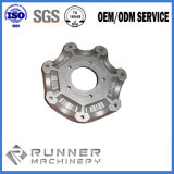 Investimento/Cera Perdida/Precision/Metal/Aço Inoxidável/Parte fundição de alumínio