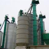 Elevador de cubeta Ce-Marcado do transporte da cubeta da correia da semente do feijão da grão