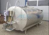 precio de los tanques del enfriamiento de la leche del acero inoxidable 1000L (ACE-ZNLG-BB)
