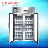 La banque de sang de 4 degrés d'un réfrigérateur (porte unique) MBC-4V500