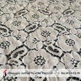 Laço floral do algodão grosso para a venda (M1023-M)