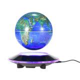 """"""" diodo emissor de luz 6 que flutua do globo impressionante da levitação magnética do globo de Maglev a decoração Desktop excelente da tabela de Tellurion da decoração"""