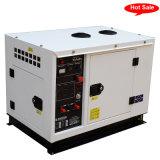 Diesel van het Type van Gebruik van het huis Stille Generator (BU30KS)