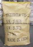 Qualitäts-Gummibeschleuniger CBS (CZ) für Gummischuhe