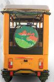 電気Tuk、Tukの乗客の三輪車、自動人力車3.0