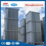 Lar/вапоризатор жидкостного газа вапоризатора окружающего воздуха давления Lin/Lox высокий