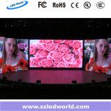 P4 Haute Définition intérieure d'affichage Full LED couleur
