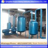 Espuma perdida eficiente máquina de fundición de metales fabricados en China