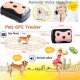 2g GSM Pets il GPS che segue l'unità con tempo reale che posiziona D69
