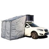 خارجيّ من طريق [4إكس4] يخيّم سقف خيمة علبيّة لأنّ عمليّة بيع