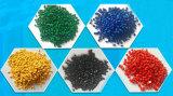 Patrón de colores orgánicos lote para bolsas de compras