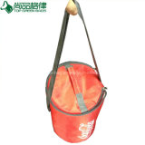 Custom Made Round Outdoor Insulated Cooler Bag (TP-CB229)