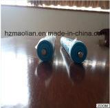 Transporte Ligero de PVC de rodillo transportador