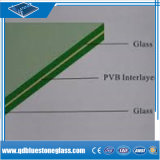 8.8mm Laminated Tempered Glass for Decorative Building