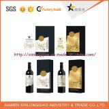 Autoadesivo adesivo della bottiglia di stampa su ordinazione della bottiglia per vino