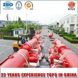 La Cina ha personalizzato il contributo idraulico del macchinario carboniero alla vendita