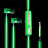 аксессуары для телефонов для мобильных ПК видимого света спорта под руководством наушники (K-688)