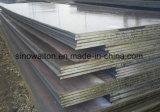 Q235/Q345/A36/Ss400 열간압연 온화한 강철 플레이트
