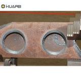 Huafei Marken-hohe Leistungsfähigkeits-Selbststahl CNC-Ausschnitt-Maschine